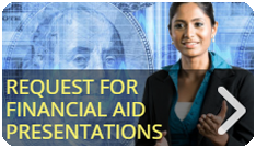 Request Financial Aid Presentations