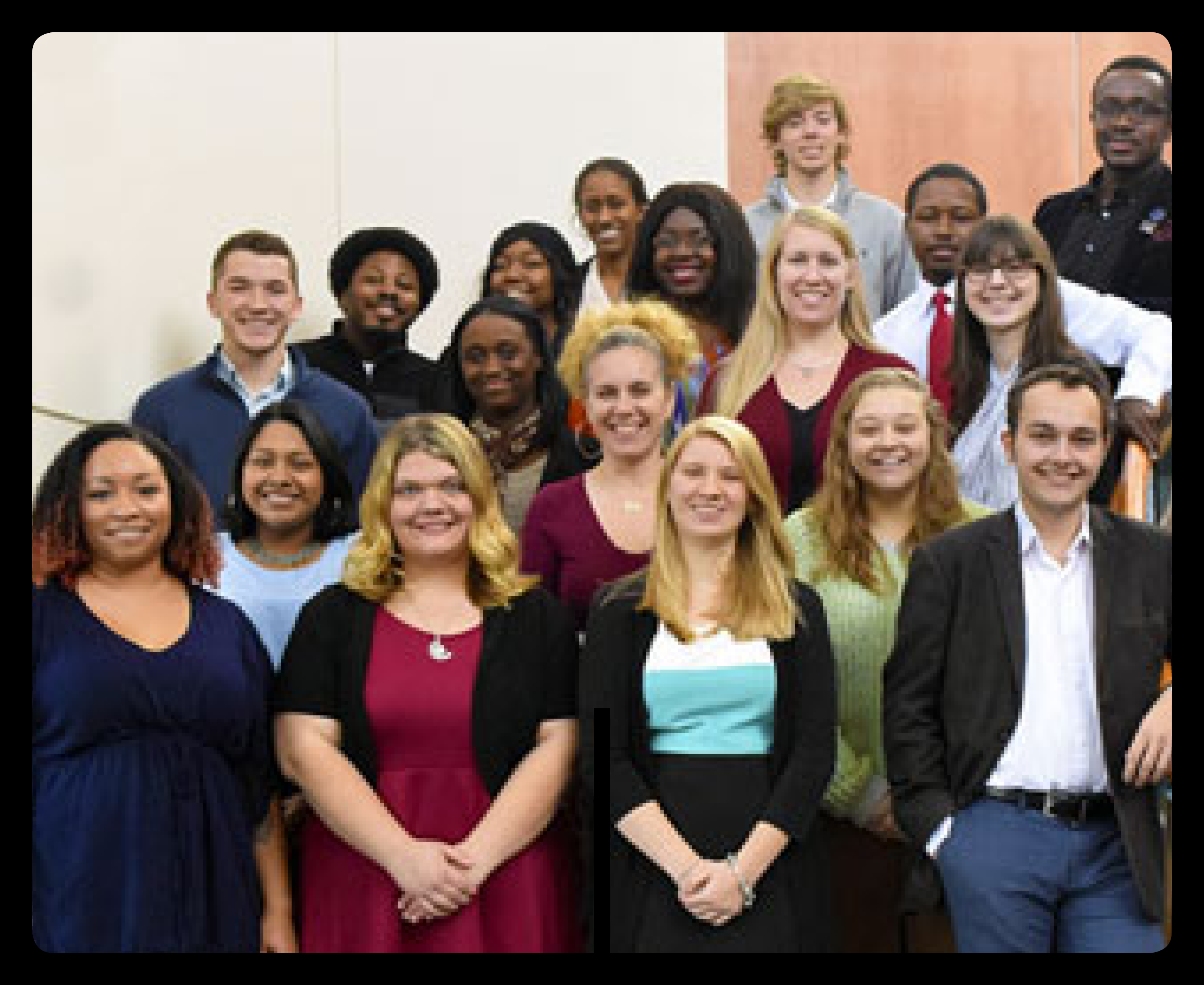 The Maryland Higher Education Commission Student Advisory Council was created in 1988, in response to a legislative directive.