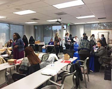 The Nurse Support Program II (NSP II) has sponsored and funded two certified nurse educator (CNE) workshops for nurse educators across Maryland.