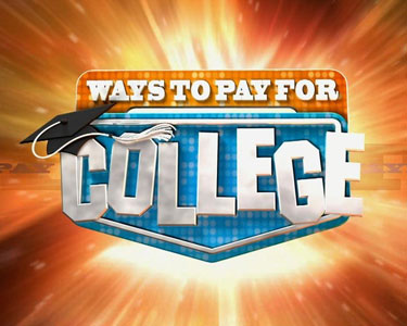 Ways To Pay For College image