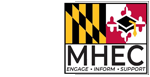 Maryland Higher Education Commission Logo