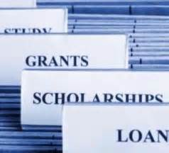 Payment Options - Grants Scholarship and Loans